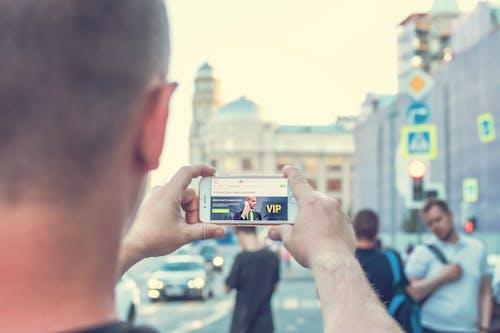 Ilmainen kuvapankkikuva tunnisteilla aikuinen, älypuhelin, analyysi, business