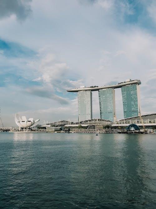 Ingyenes stockfotó Ázsiai építészet, ég, építészet, épület témában