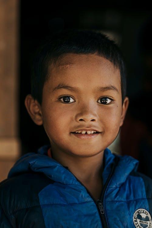 Fotobanka sbezplatnými fotkami na tému Ázijčan, ázijské dieťa, bunda, chlapec
