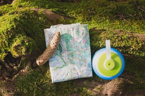 Kostnadsfri bild av äventyr, brun, dryck, expedition