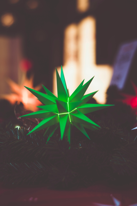 Green Star Decor
