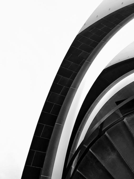 Бесплатное стоковое фото с architectur, Арка, архитектура