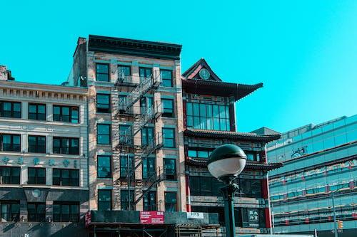 Безкоштовне стокове фото на тему «Америка, архітектура, архітектурне проектування, Будівля»
