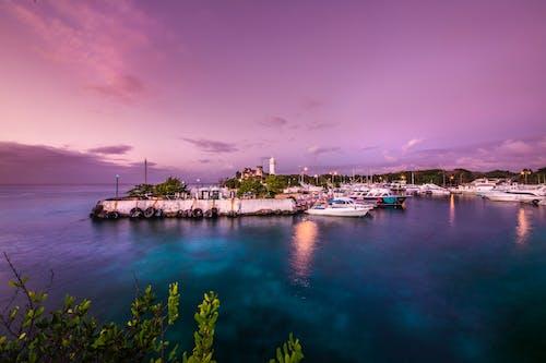 Безкоштовне стокове фото на тему «habour, берег моря, гавань, док»