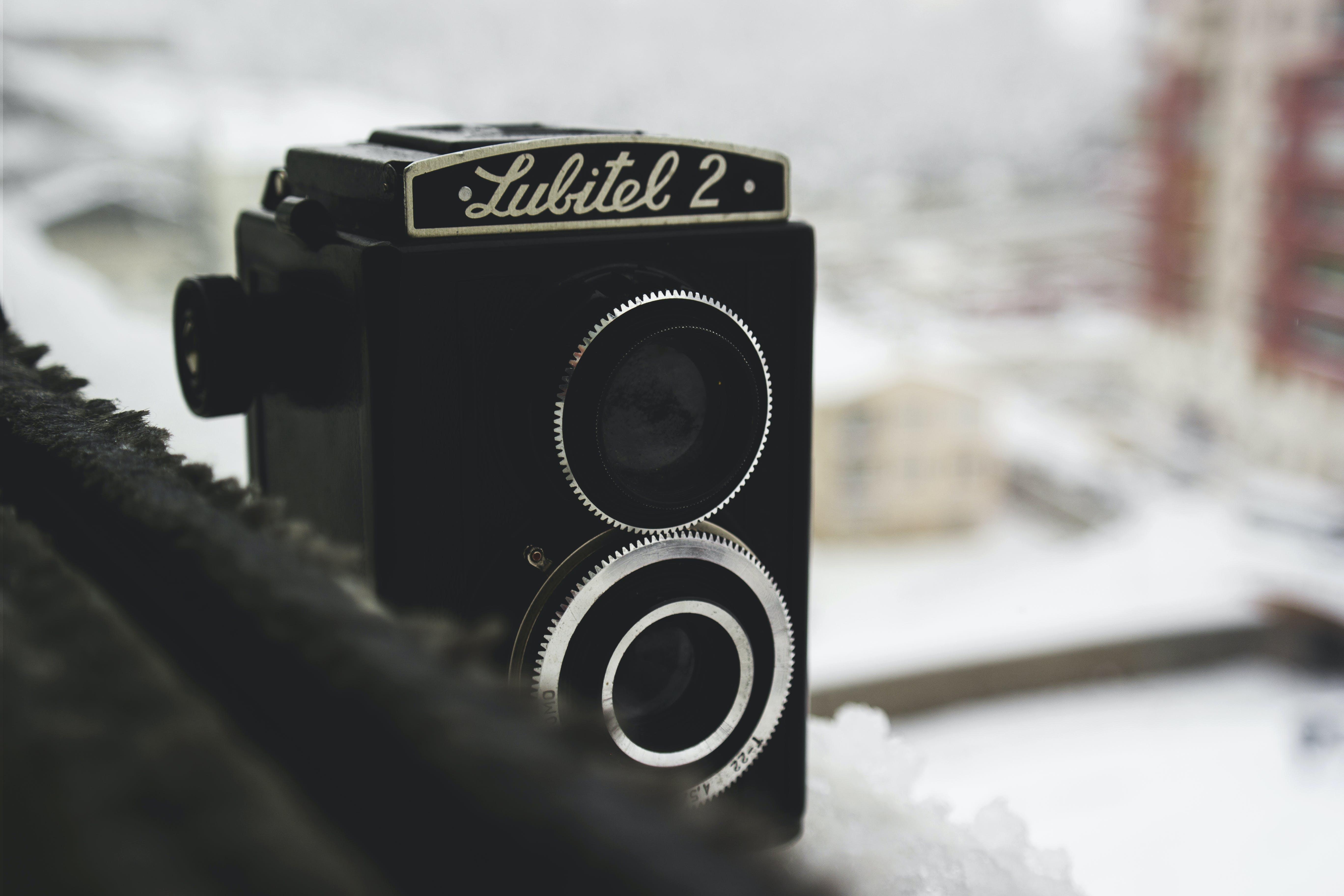 Kostnadsfri bild av fokus, instrument, kamera, lins