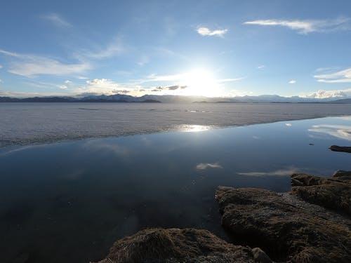 Foto profissional grátis de lago karakul