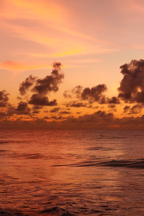 Free stock photo of 4k wallpaper, colorful wallpaper, nascer do sol, sunrise