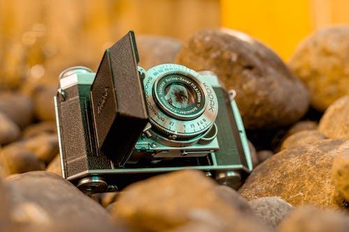 Бесплатное стоковое фото с chrome, kodak, lofi, аналоговая камера