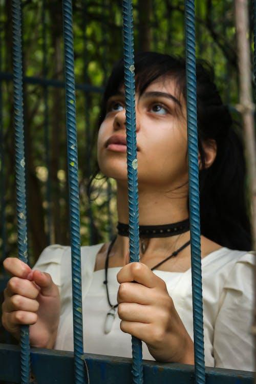 Gratis stockfoto met detentiecentrum, fotomodel, levensstijl, lockedinsideout