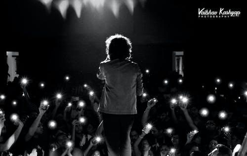Darmowe zdjęcie z galerii z #singer #flash #india #concert #backstage