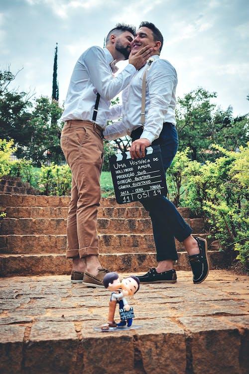 Kostnadsfri bild av fritid, gay pride-h, gay-h, gift
