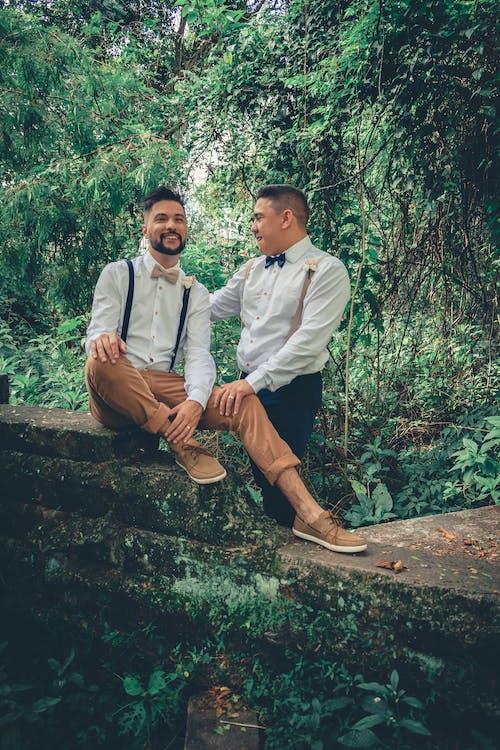 Δωρεάν στοκ φωτογραφιών με gay-h, LGBT-h, rock, αγάπη