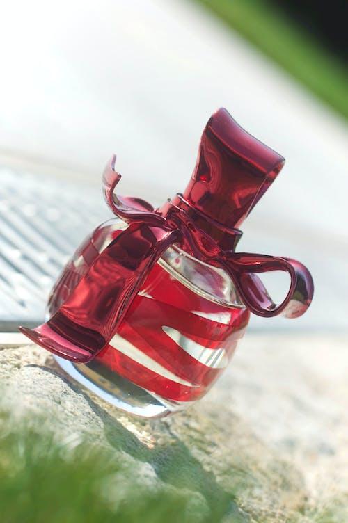 Free stock photo of avertising, blur, bottle, bright