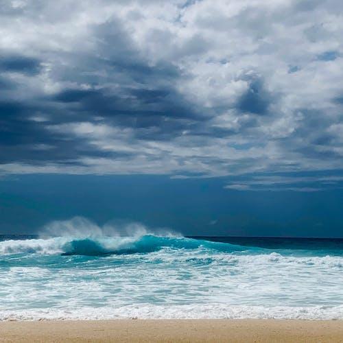 Ảnh lưu trữ miễn phí về Bầu trời tối, bờ biển, bơ biển phia băc, Hawaii