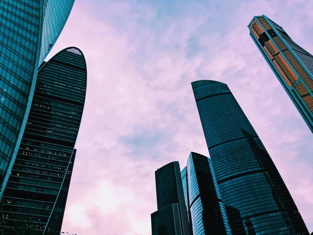 bakış açısı, bina, bina cephesi