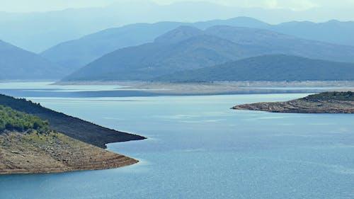 Gratis arkivbilde med fjellvann, innsjø, natur, naturutsikt