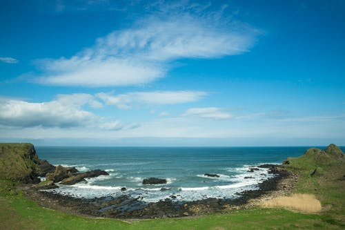 Fotobanka sbezplatnými fotkami na tému krajina pri mori, pobrežie, záliv