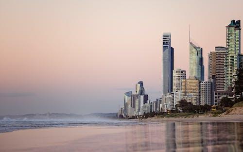 Foto d'estoc gratuïta de arquitectura, Austràlia, centre de la ciutat, ciutat