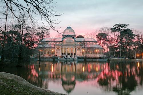 事件, 光, 公園, 別墅 的 免费素材照片