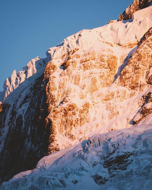 Darmowe zdjęcie z galerii z góra, krajobraz, malowniczy, natura