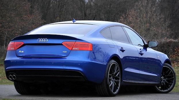 Free stock photo of car, vehicle, luxury, sedan