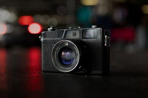 Foto stok gratis analog, klasik, pengintai, retro