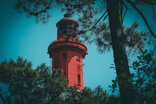 Photos gratuites de architecture, phare, tour