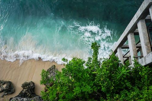 Безкоштовне стокове фото на тему «білий пісок, Балі, пляж, Природа»
