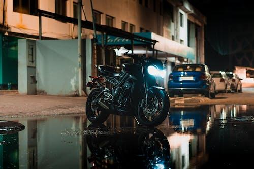 Immagine gratuita di 35mm, 50mm, bicicletta, biciclette