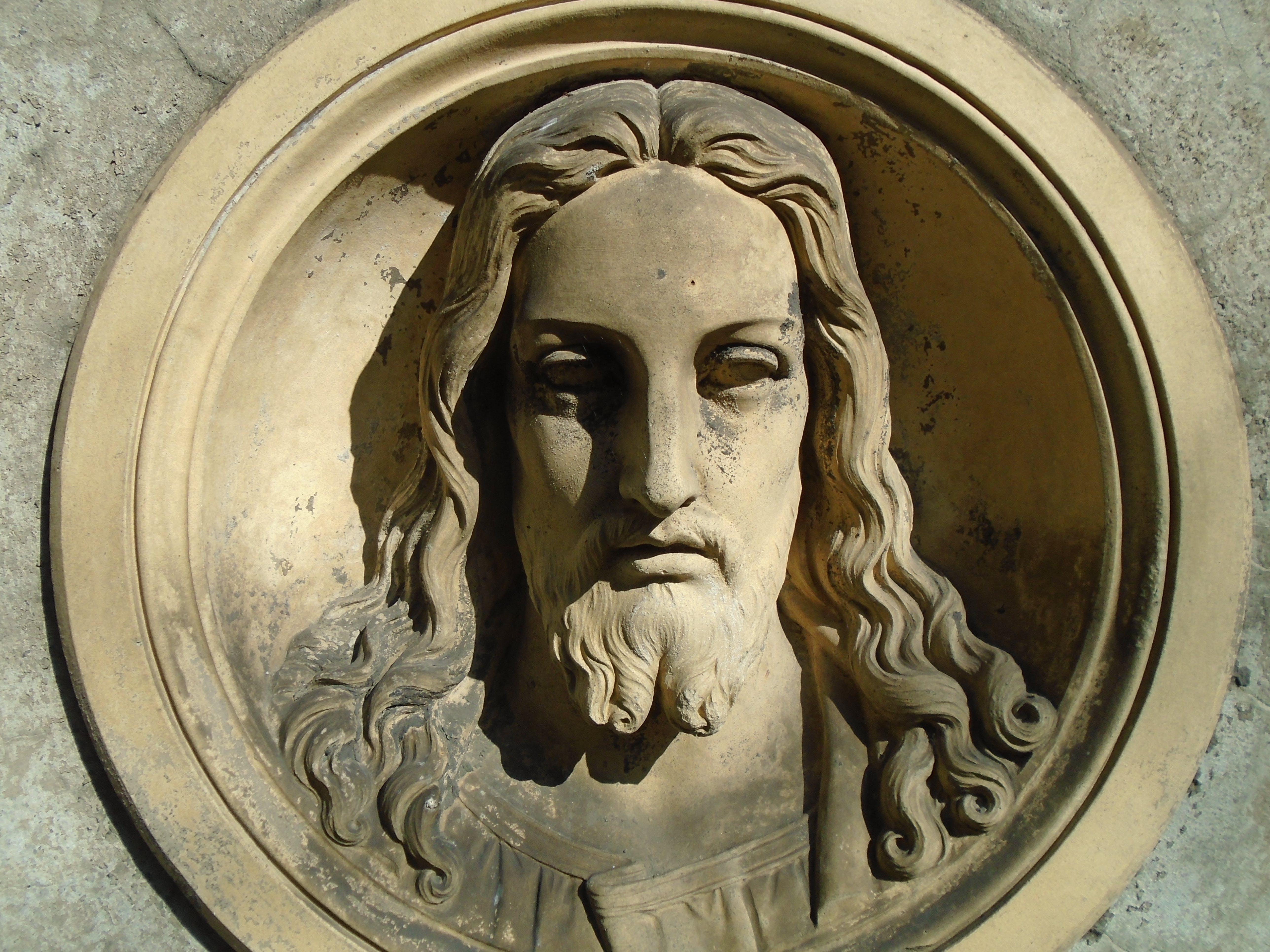 Free stock photo of cemetery, grave, jesus, religion