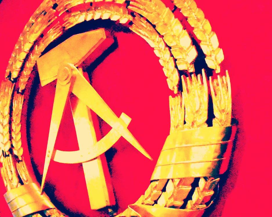 Ilmainen kuvapankkikuva tunnisteilla itä-saksassa, kommunismi, ussr
