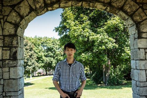 Gratis stockfoto met Aziatisch, aziatisch model, aziatische kerel, Canada