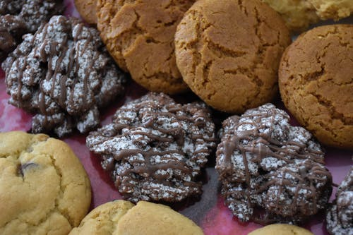 Immagine gratuita di biscotti, da vicino, eid