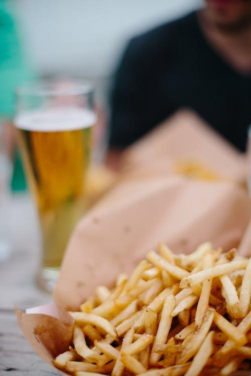 Безкоштовне стокове фото на тему «апетитний, вечеря, їжа, картопля»