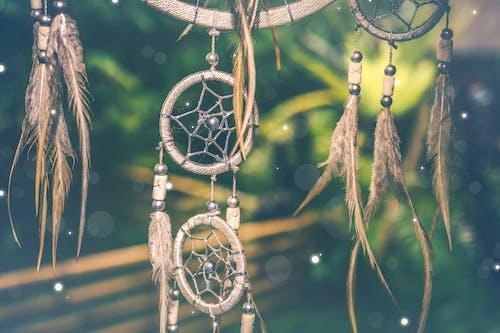 Gratis lagerfoto af abstrakt, amerikansk, amulet, åndelig