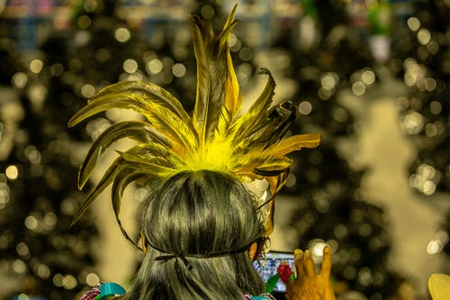 カーニバル, コスチューム, パーティー, マスクの無料の写真素材