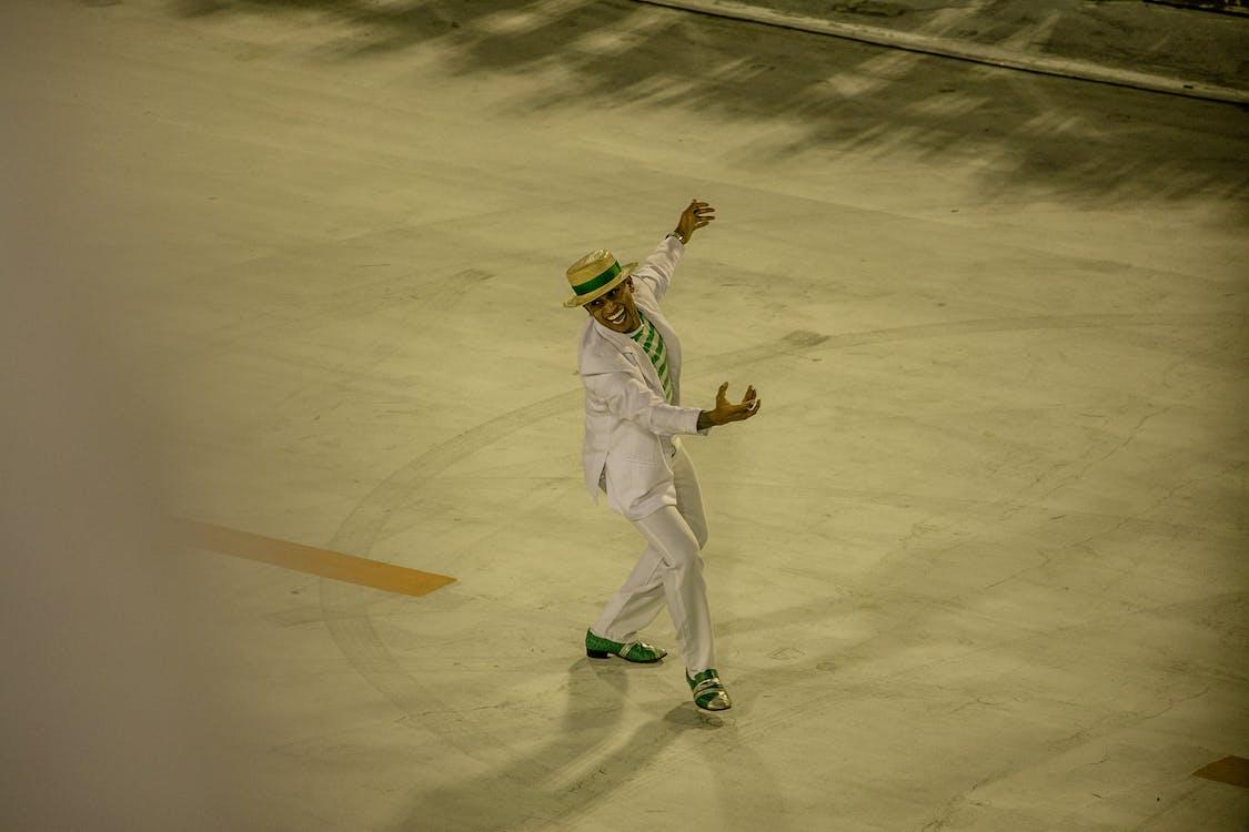 brasil, carnaval, dansa