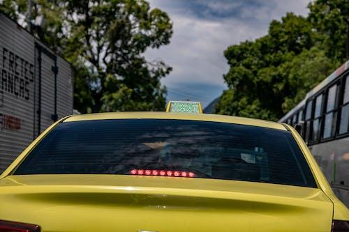 司機, 巴西, 計程車, 里约热内卢 的 免费素材照片