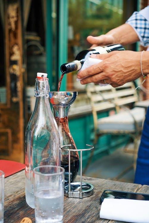 alkohol, alkoholholdig drikkevare, brennevin