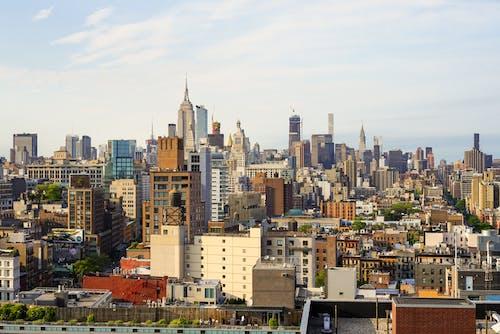 Ảnh lưu trữ miễn phí về các tòa nhà, cảnh quan đẹp, Newyork, NY