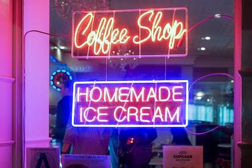 Immagine gratuita di arredamento, bar, business, caffetteria