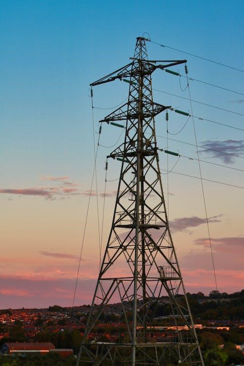 Darmowe zdjęcie z galerii z ac, dc, elektrownia, elektryczny