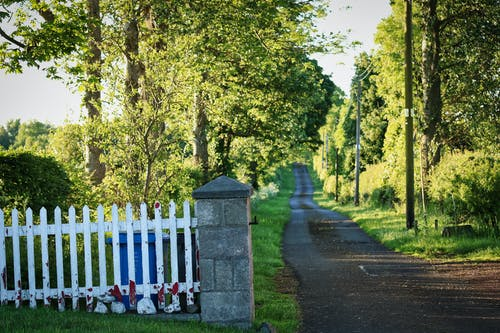 Free stock photo of country, country estate, country lane, countryside