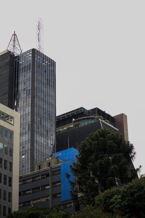 Gratis lagerfoto af by, bygninger, moderne bygninger