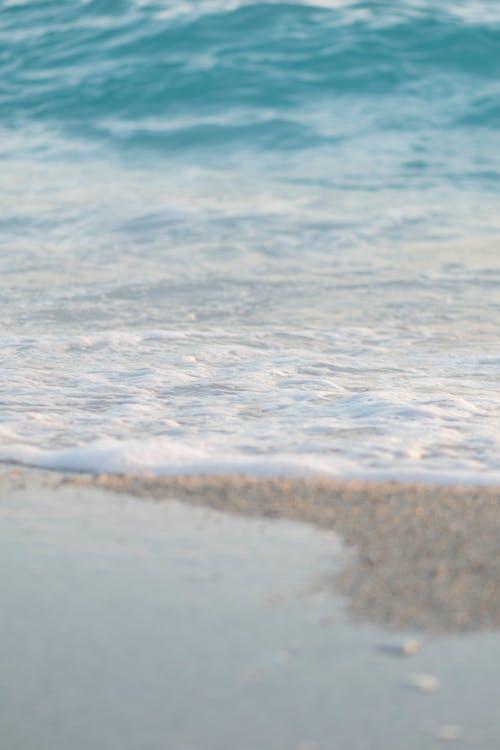 Ilmainen kuvapankkikuva tunnisteilla aalto, äärimmäinen, ei kukaan, hiekka