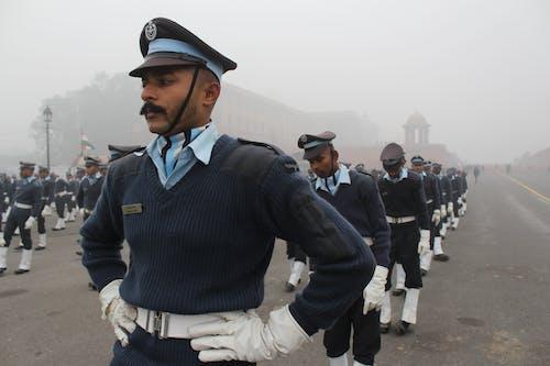 격식 있는, 공화국의 날, 군대, 군복의 무료 스톡 사진
