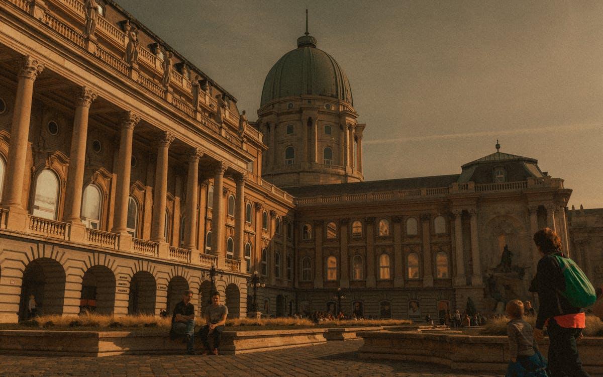 architektura, atrakcja turystyczna, atrakcje turystyczne