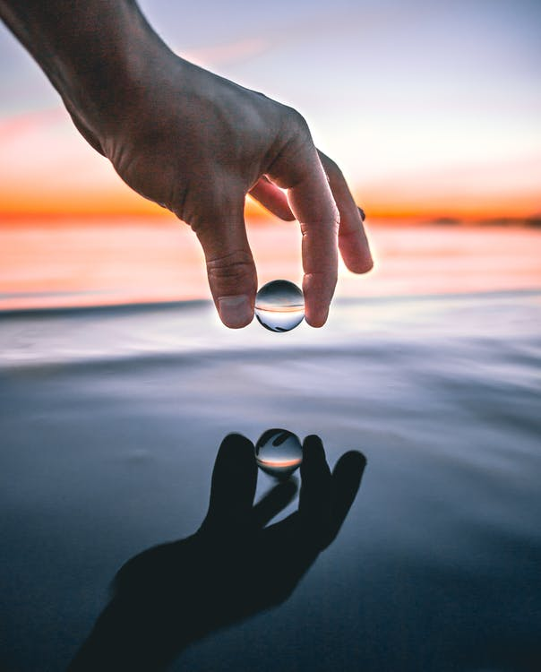 Kostnadsfri bild av bakgrundsbelyst, dagsljus, glasskula