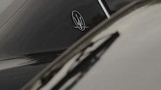 dark, car, blur