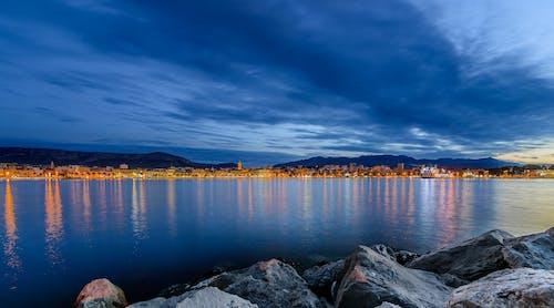 光, 反射, 城市, 夏天 的 免費圖庫相片